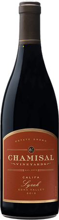 2015 Califa Syrah Edna Valley