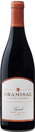 2015 Edna Valley Syrah