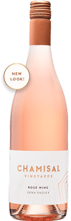 2017 Edna Valley Rosé Image