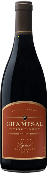 2015 Califa Syrah Edna Valley Image